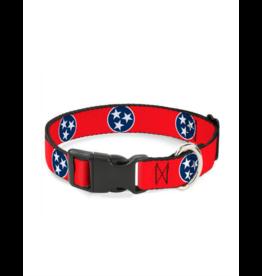 TN/USA Dog Collar - Shop Size Medium