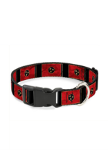 TN/USA Dog Collar - Shop Size Medium