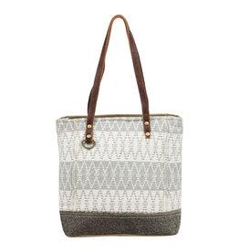 Myra Weave N Nap Tote Bag