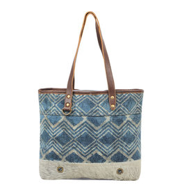 Myra Neville Tote Bag