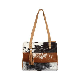 Myra Stria Hairon Small Bag