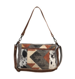Myra Tacky Wacky Small & Crossbody Bag