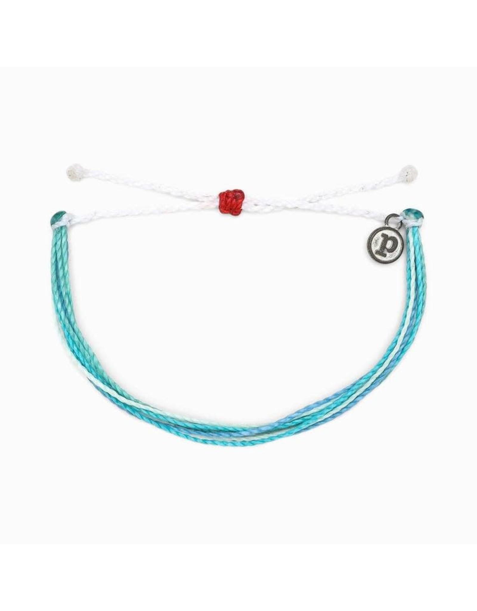 Puravida Bracelets Charity Original For Oceans