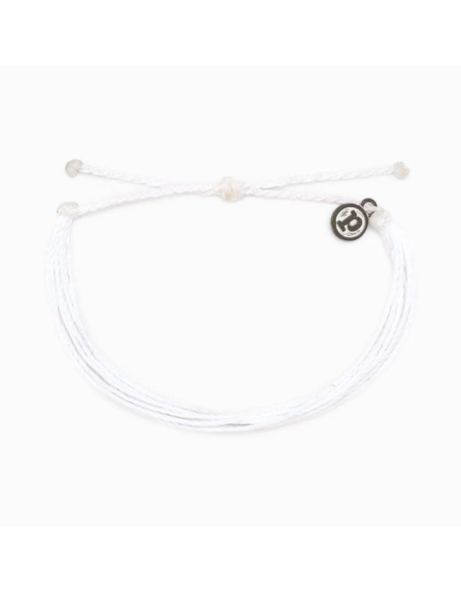 Puravida Bracelets Bright Original White
