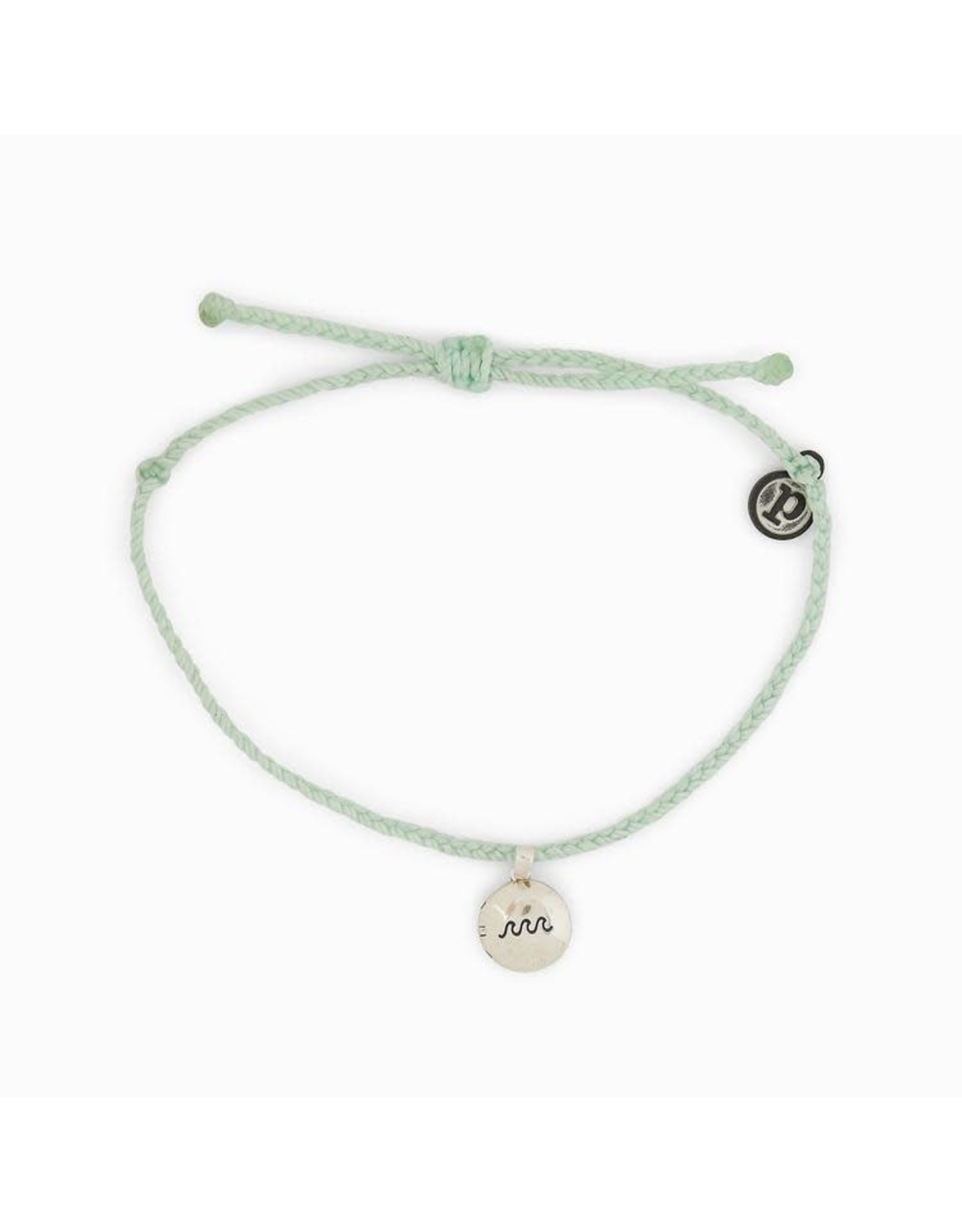 Puravida Bracelets Wave Locket Silver Winterfresh