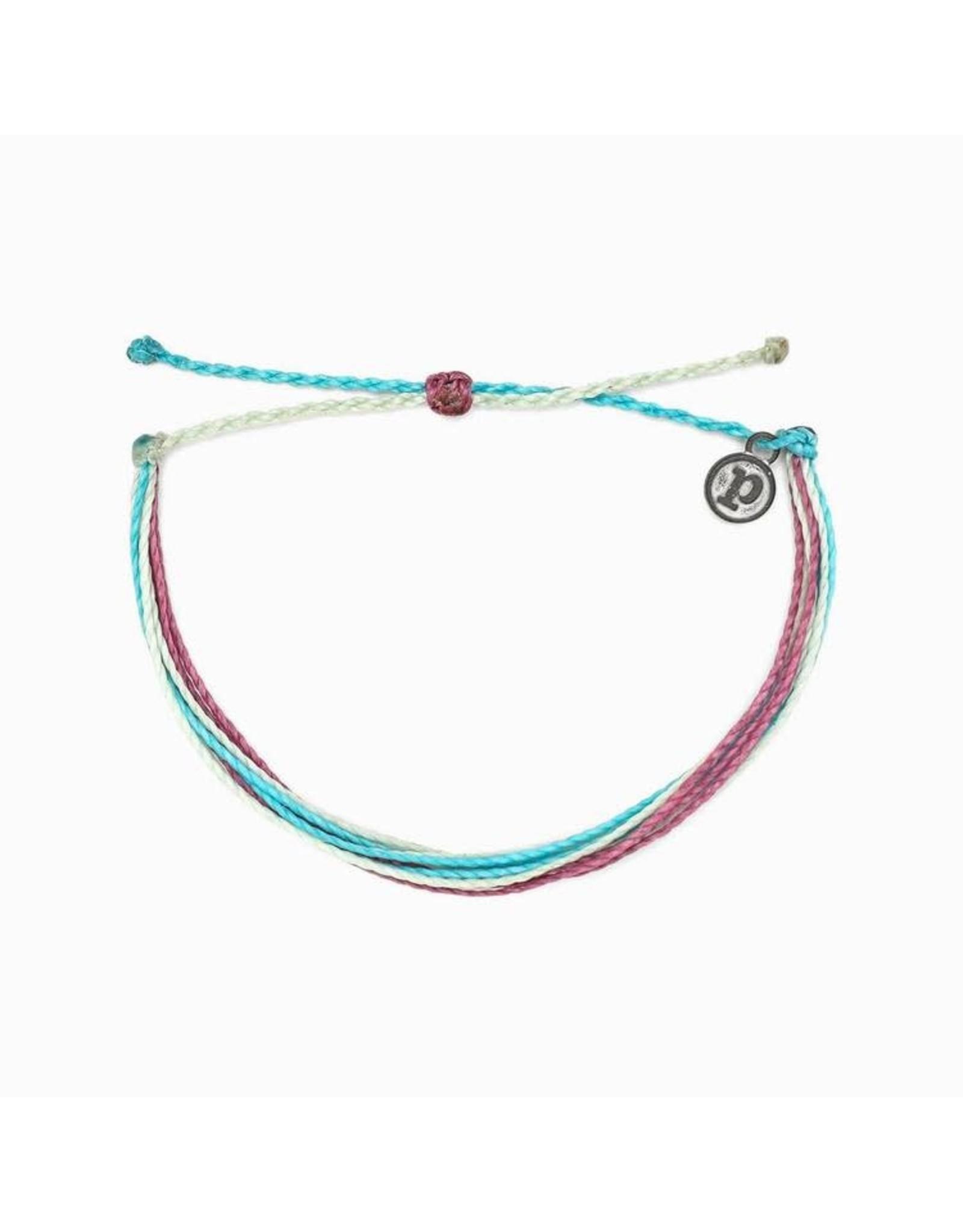 Puravida Bracelets Bright Original Good Vibes
