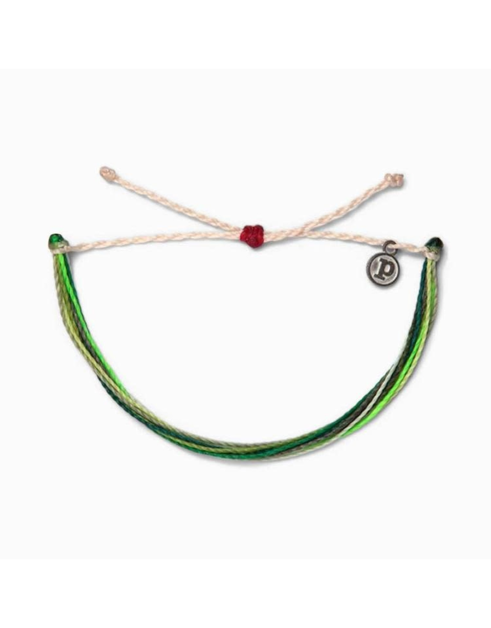 Puravida Bracelets Charity Original Save The Sea Turtles