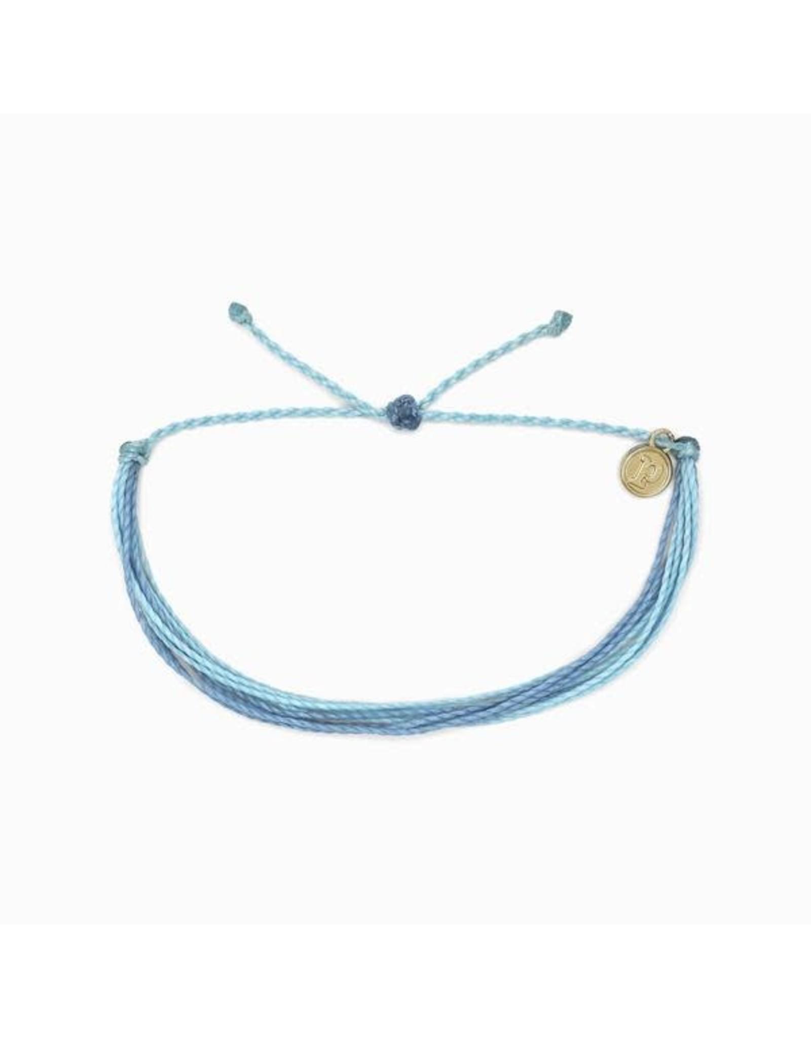 Puravida Bracelets Charity Original Parkinson's Disease Awareness