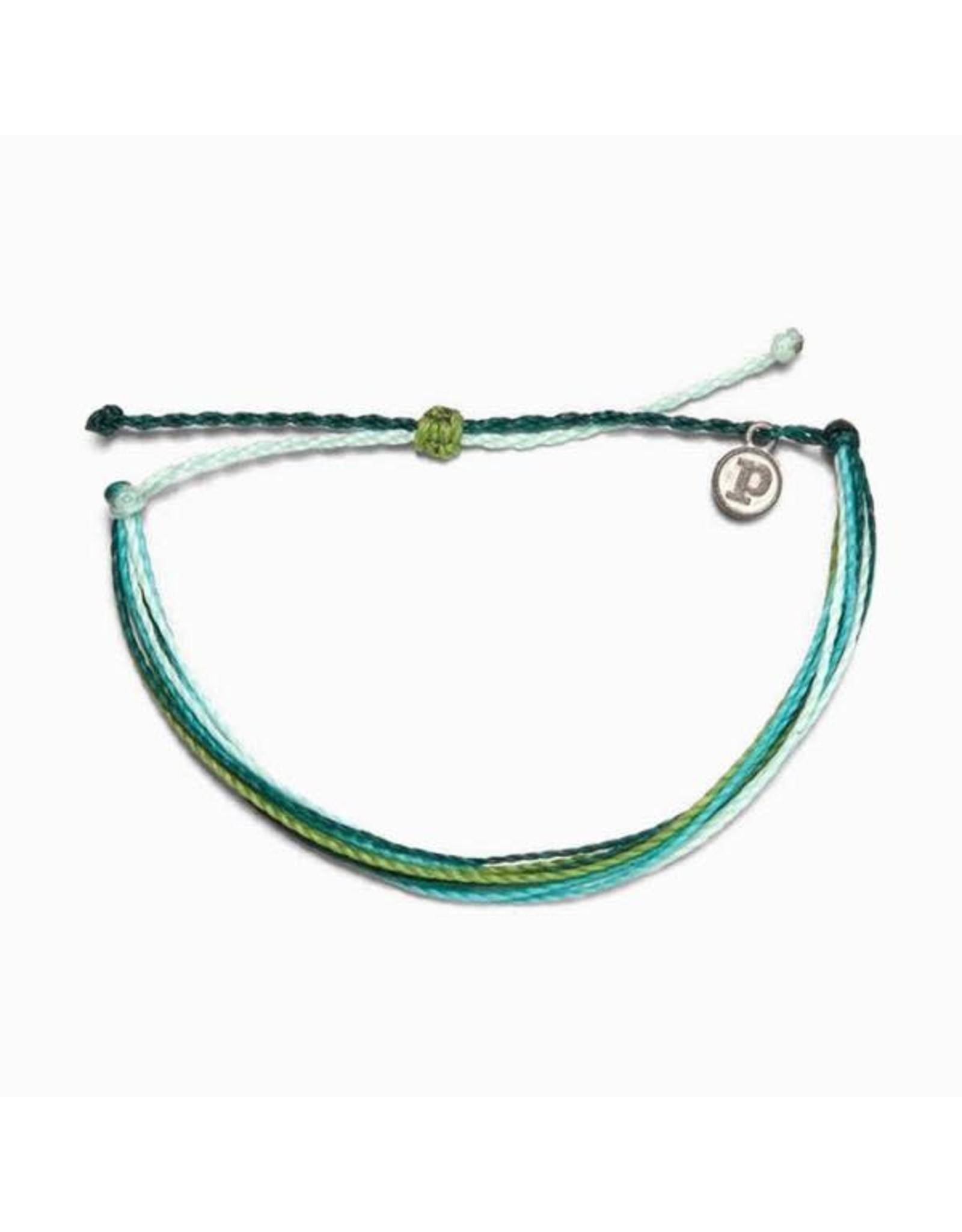 Puravida Bracelets Bright Original Coral Reefin