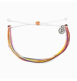 Puravida Bracelets Charity Original Hustle Kindness