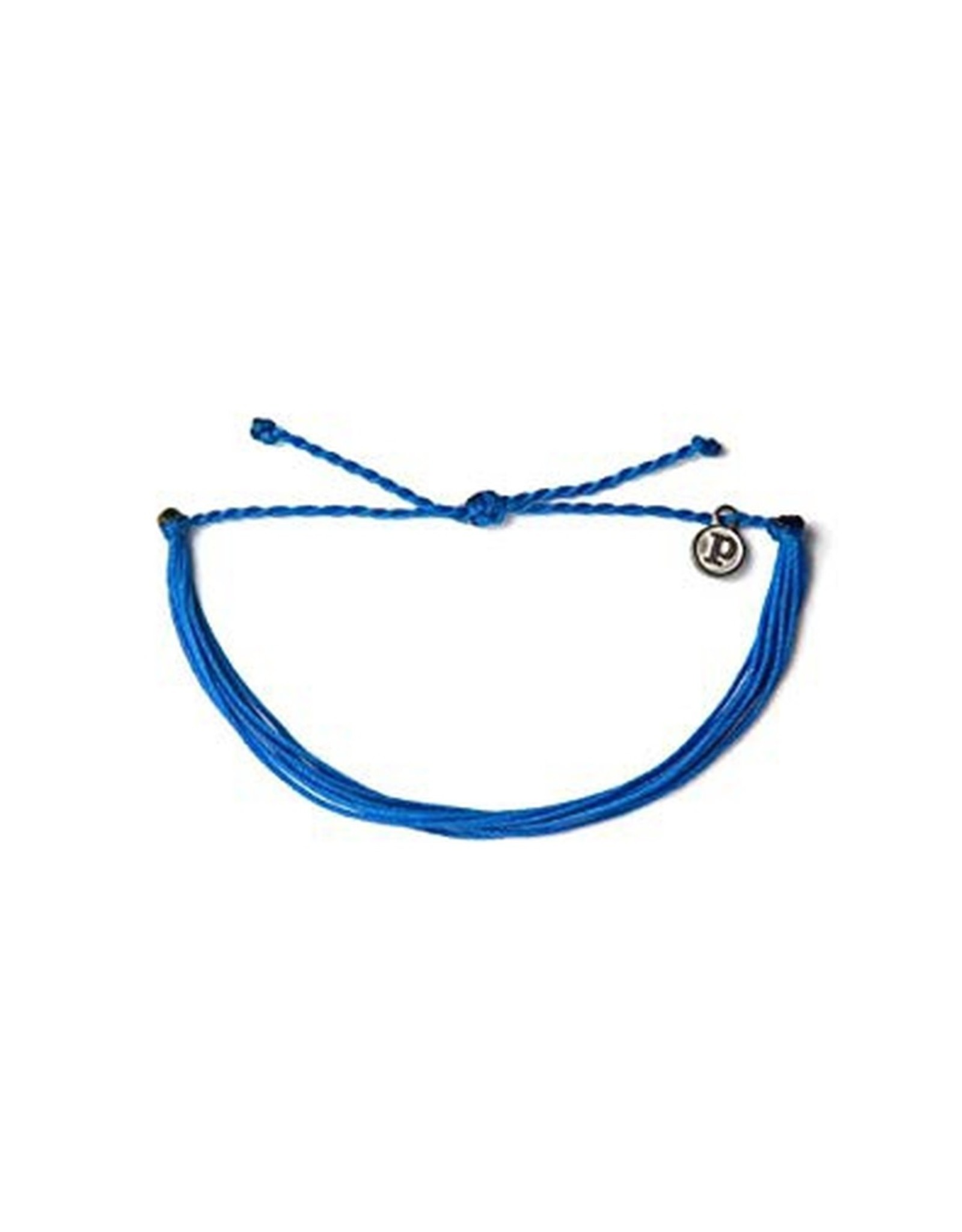 Puravida Bracelets Muted Original Blue