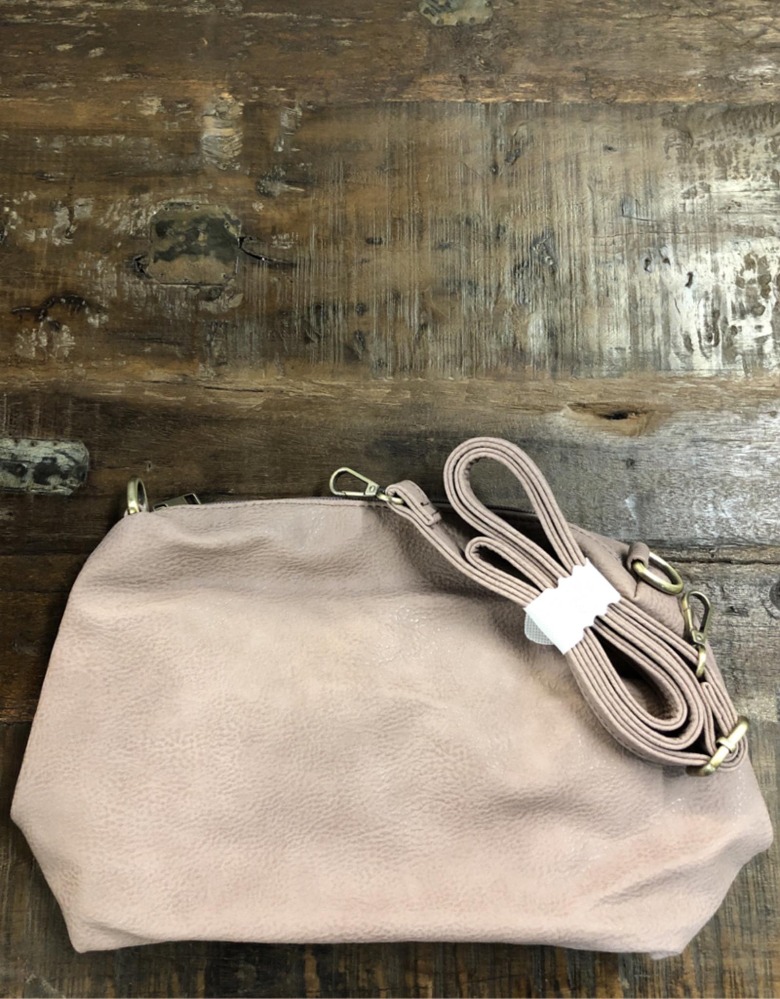 Molly Slouchy Hobo Handbag