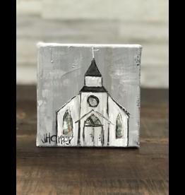 Jill Harper - 5x5 White Church 1