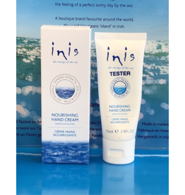 Inis Hand Cream 2.6 fl oz