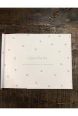 Guest Book - So Glad You're Here