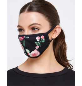 Cotton Washable Fashion Mask