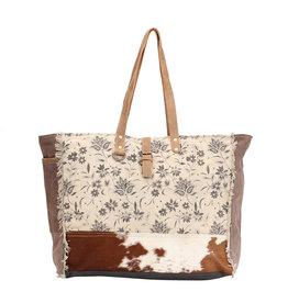 Myra Floret Weekender Bag