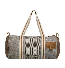 Myra Bumblebee Traveller Bag
