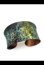 Copper Patina Bracelet 278