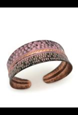 Copper Patina Bracelet 279