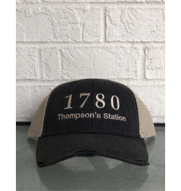 Thompson's Station 1780 Trucker Cap