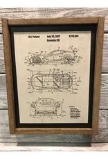 Vendor 118 - Corvette 2017