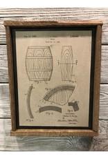 Vendor 118 - Barrel