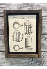 Vendor 118 - Beer Mug