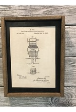 Vendor 118 - Distilling / Rectifying Apparatus
