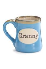 Burton & Burton Family Name Mugs