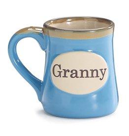 Family Name Mugs