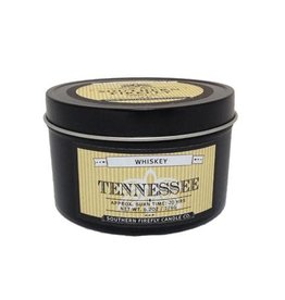 Southern Firefly - 8 oz. Travel Tin