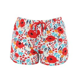 Hello Mello Leisure Time Lounge Shorts - Assorted