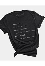Way Maker T-shirt