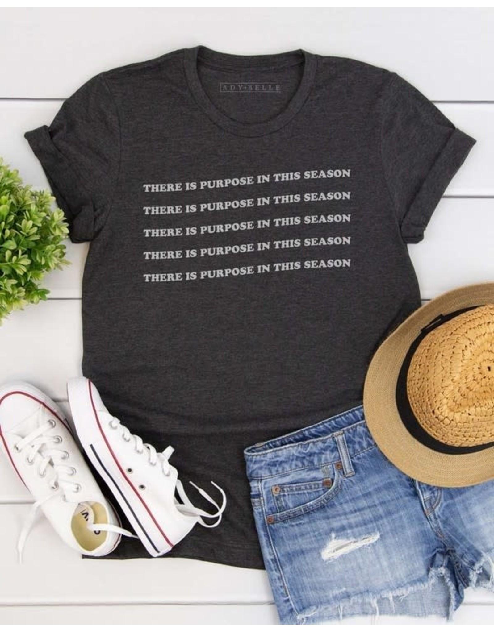 Purpose in the Season T-Shirt