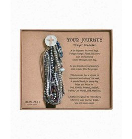 Your Journey - Prayer Bracelet