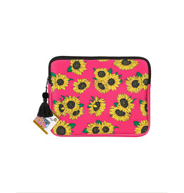 Simply Southern Tablet Case - Sunflower
