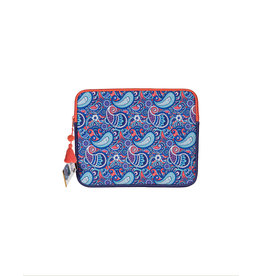 Simply Southern Tablet Case - Paisley