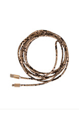 Simply Southern 10ft Snake Charging Cable