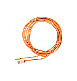 Simply Southern 10ft Brown Charging Cable