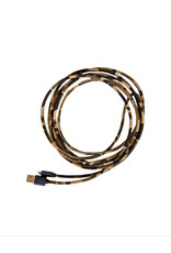 Simply Southern 10ft Camo Charging Cable