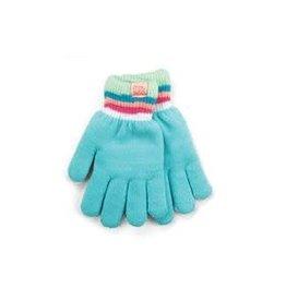 Play All Day Kids Gloves - Aqua