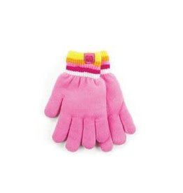 Play All Day Kids Gloves - Pink