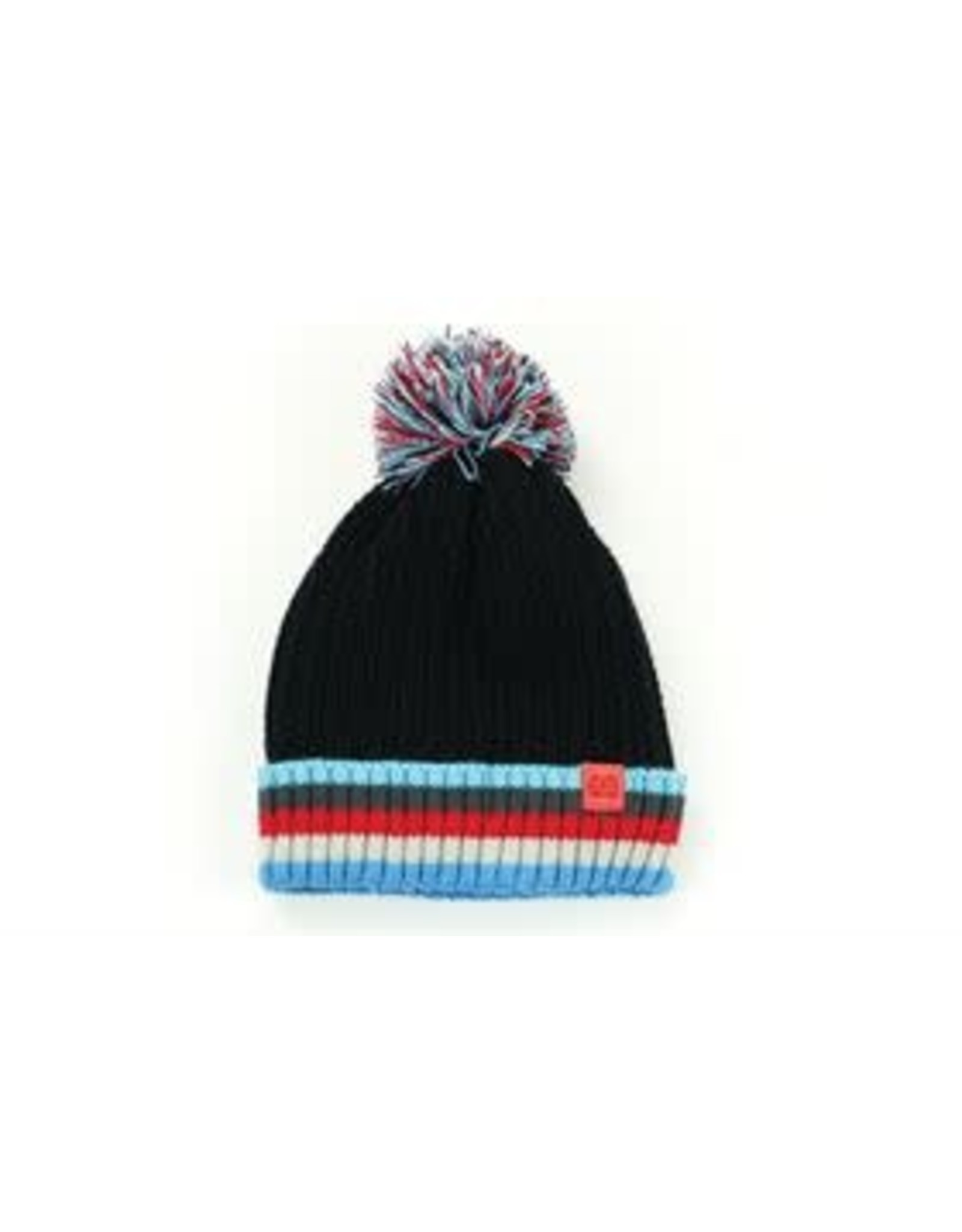 Play All Day Kids Hat - Black
