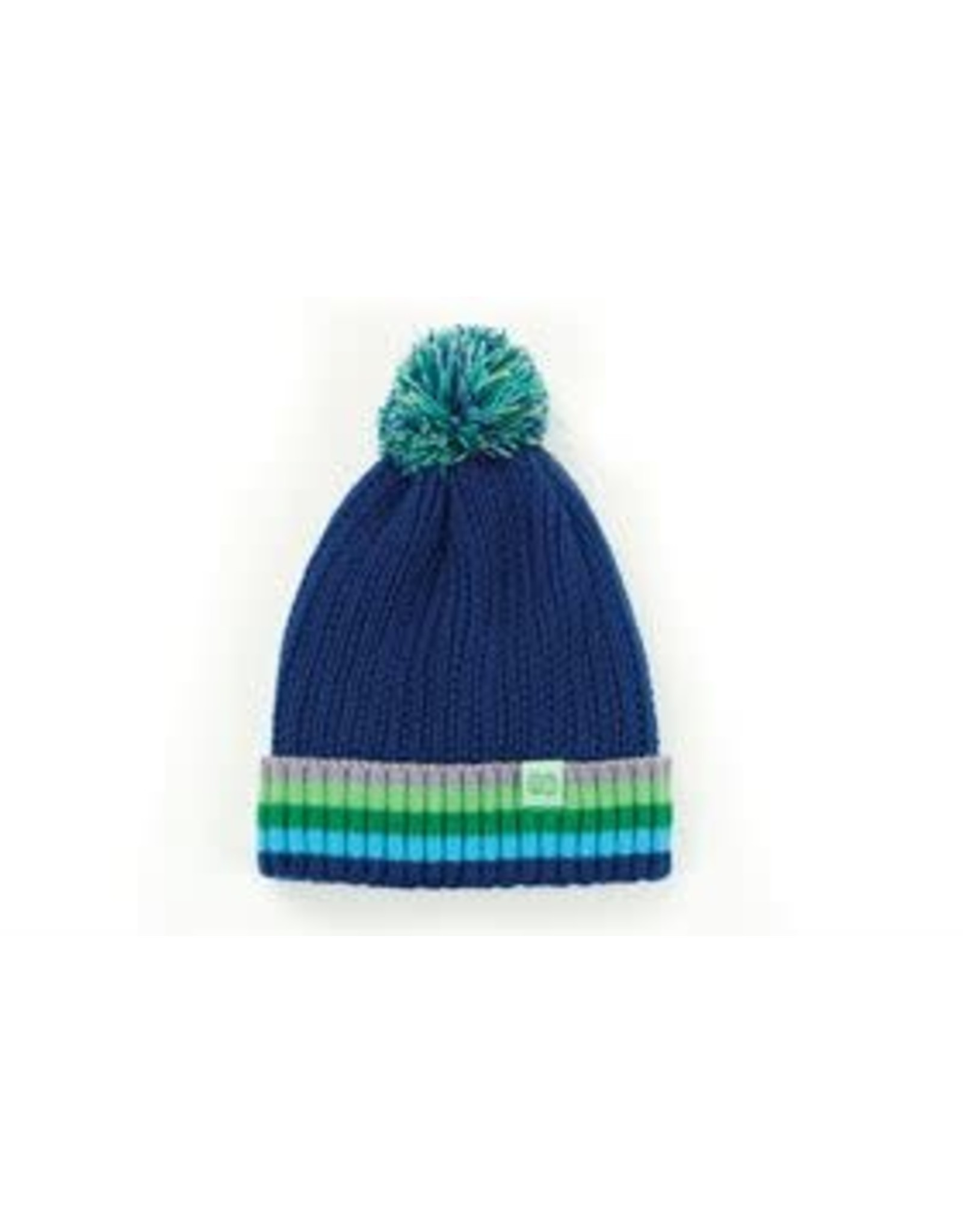 Play All Day Kids Hat - Navy