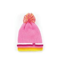 Play All Day Kids Hat - Pink