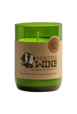 Rescue Wine Candle - Fresh Grass