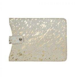 Myra Golden Sprinkles I-Pad Cover