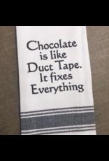 Duct Tape Tea Towel