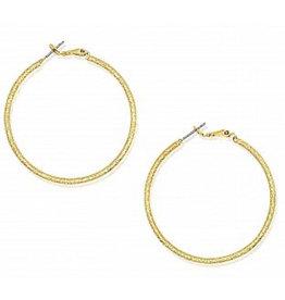 West Gold Earrings